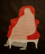 Memory man I. - Woman in the armchair